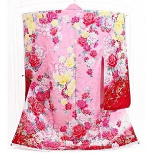 SEIKO MATUDA kimono