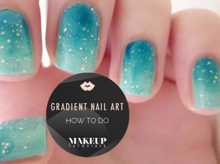 Gradient Nail Art - 108 Best Nail Designs Images On Pinterest Make Up, Pretty Nails