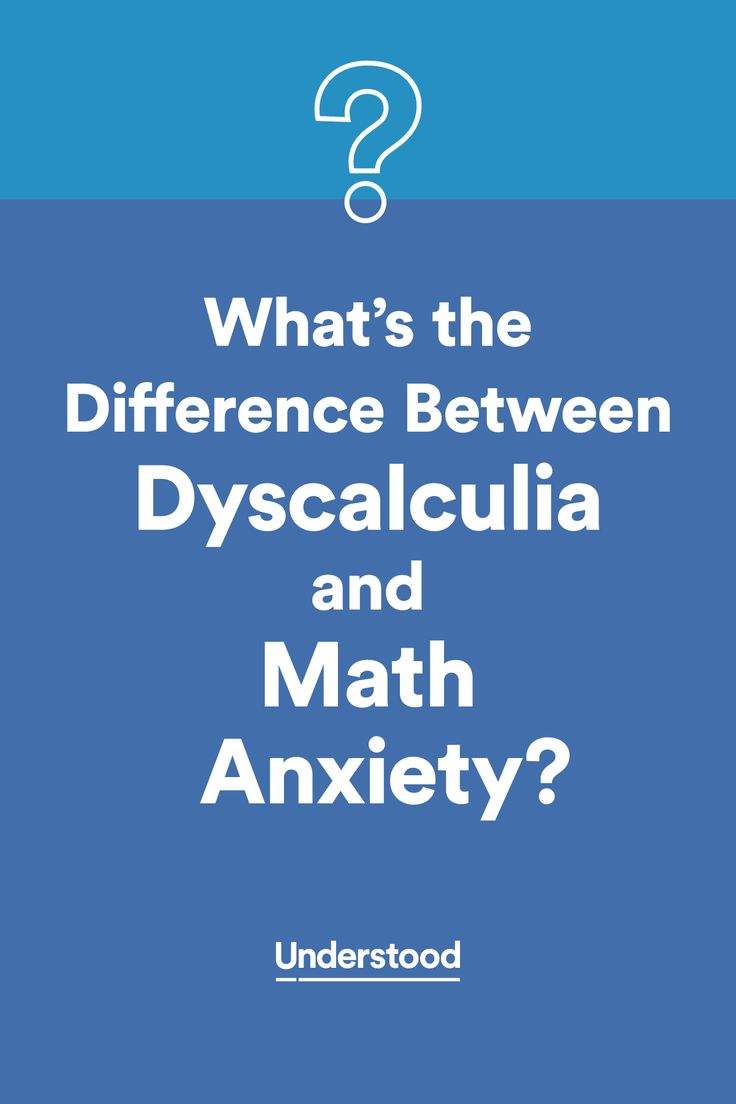 14 best Dyscalculia images on Pinterest | Learning, Mathematics and ...