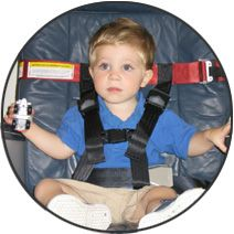 11 best CARES Airplane Safety Harness images on Pinterest | Kids ...