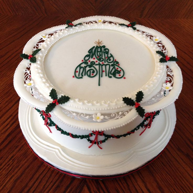 Christmas Cake Decorating Ideas Without Icing : Best lambeth style cakes images on royal
