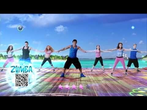 Marioneta Cumbia Zumba | Beto Pérez Zumba Dance |…