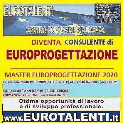 Europrogettazione a Milano