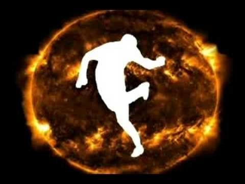 Dj Mortal Kombat-Thunder (Jumpstyle Music)