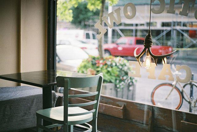 Rustic Owl Cafe | Toronto