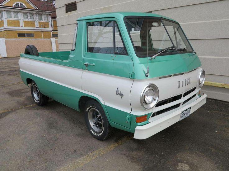 Dodge A100 For Sale >> 1969 Dodge A100 Pick Up | Pickups, Panels, Vans & Sedan Deliveries (Modified) | Dodge trucks ...