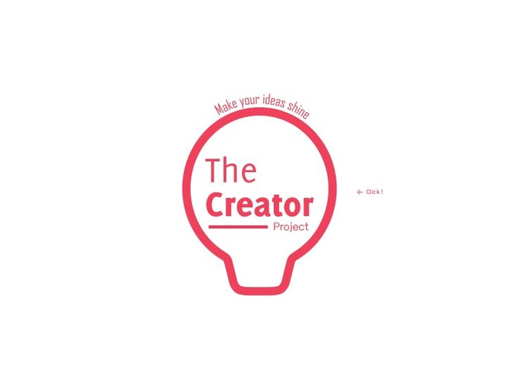 the-creator-project by 지연 강 via Slideshare