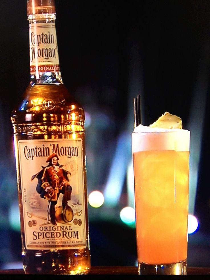 Best 25 Spiced Rum Mixers Ideas On Pinterest Malibu