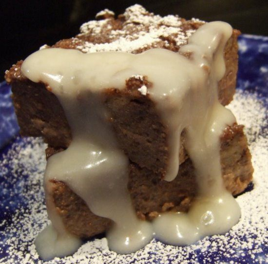 17 Best images about Chocolate Bread Pudding on Pinterest ...