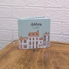 Imagine Mini Address Book