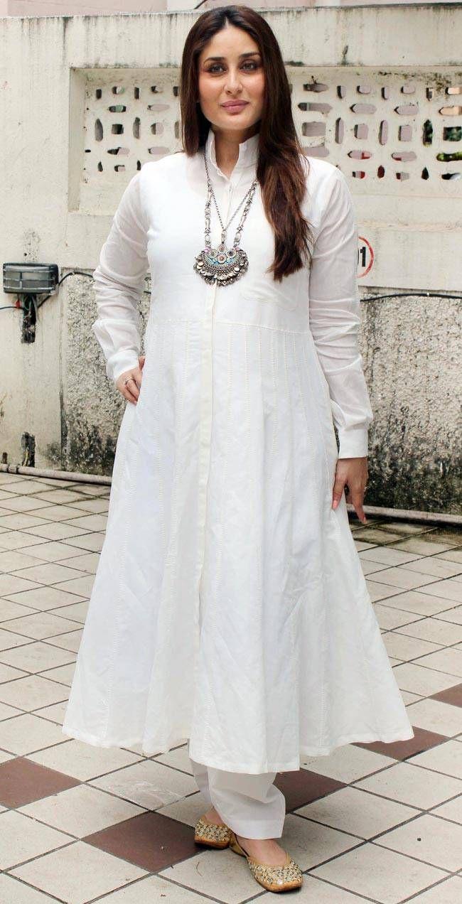 A pregnant Kareena Kapoor Khan