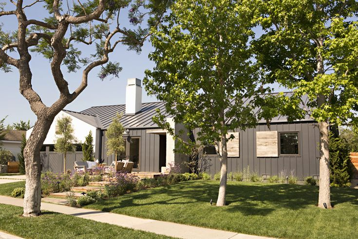 Casual + rustic + modern by Eric Olsen
