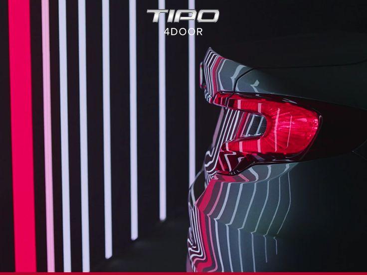 W Nowym Tipo żaden detal nie jest bez znaczenia. #FiatTipo #NowyTipo