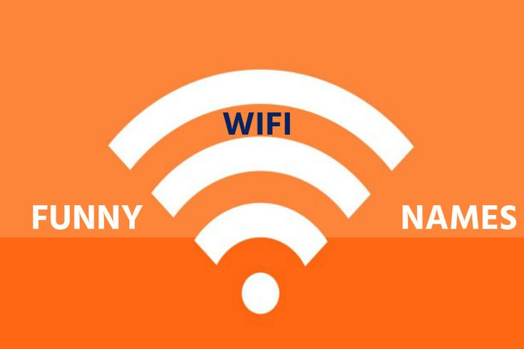 250+ Funny WiFi Names that are Good & Best