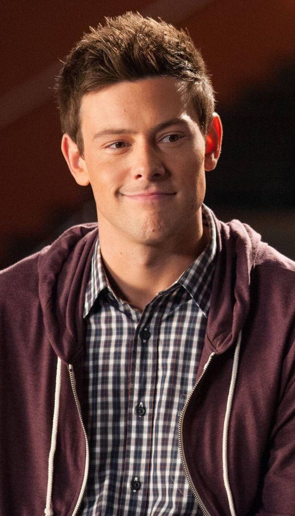 Remembering Cory's best scenes on Glee