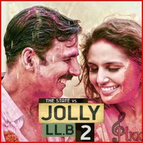 Best Quality Hindi Karaoke Track: Go Pagal (With Female Vocals) - Jolly LLB 2  Bollywood Karaoke Track Go Pagal (With Female Vocals)