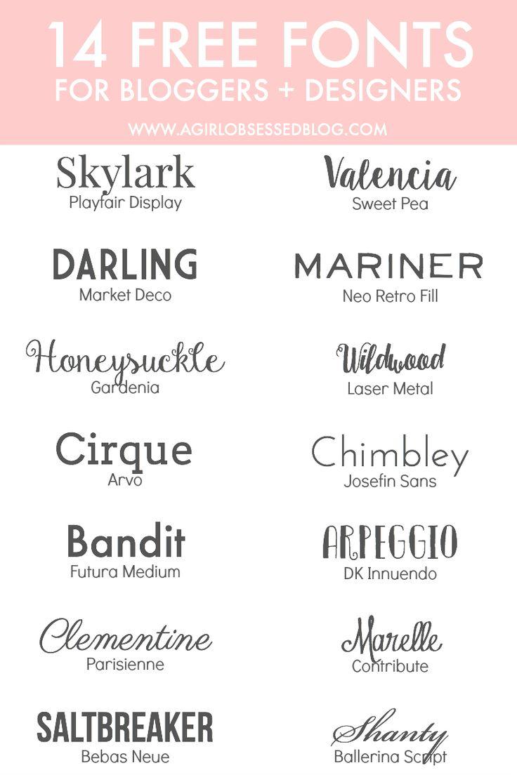 44 Best Font Crap Images On Pinterest Letter Fonts