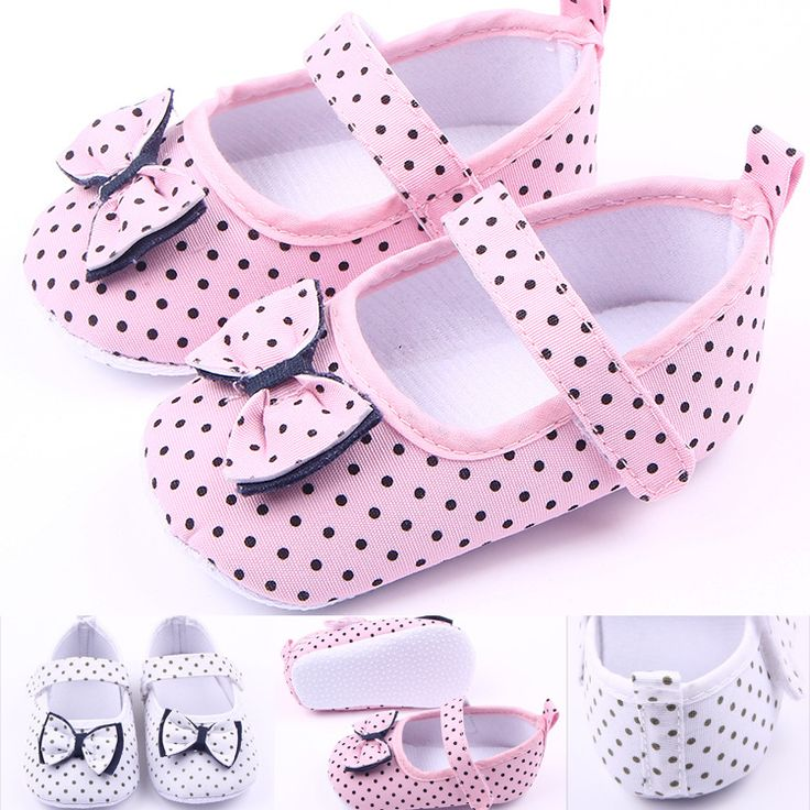 Baby baby shoes