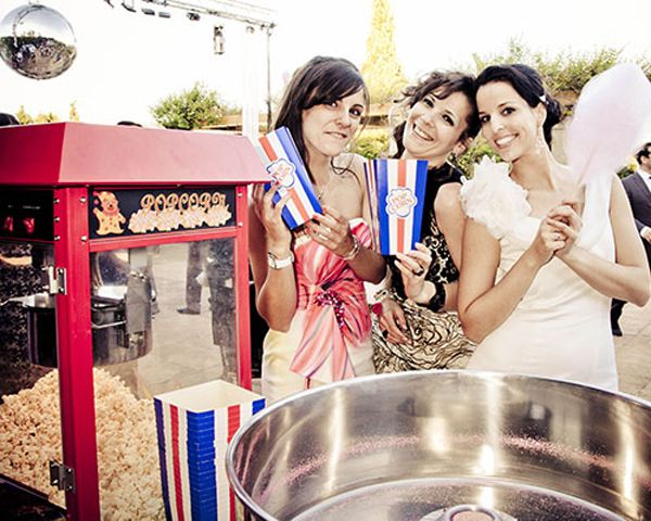 ideas para bodas originales ideas bodas