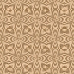 Trend 03353-Umber by Vern Yip 5281303 Decor Fabric - Patio Lane introduces an extensive collection of Trend fabrics by designer Vern Yip. 03353-Umber is made out of 55% Cotton 45% Polyester and is perfect for bedding and drapery applications. Patio Lane offers large volume discounts and to the trade fabric pricing as well as memo samples and design assistance. We also specialize in contract fabrics and can custom manufacture cushions, curtains, and pillows. If you cannot find a fabric you're…