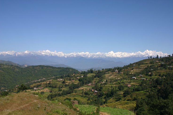 Pourquoi le terrible séisme du Népal n'a pas détruit Katmandou