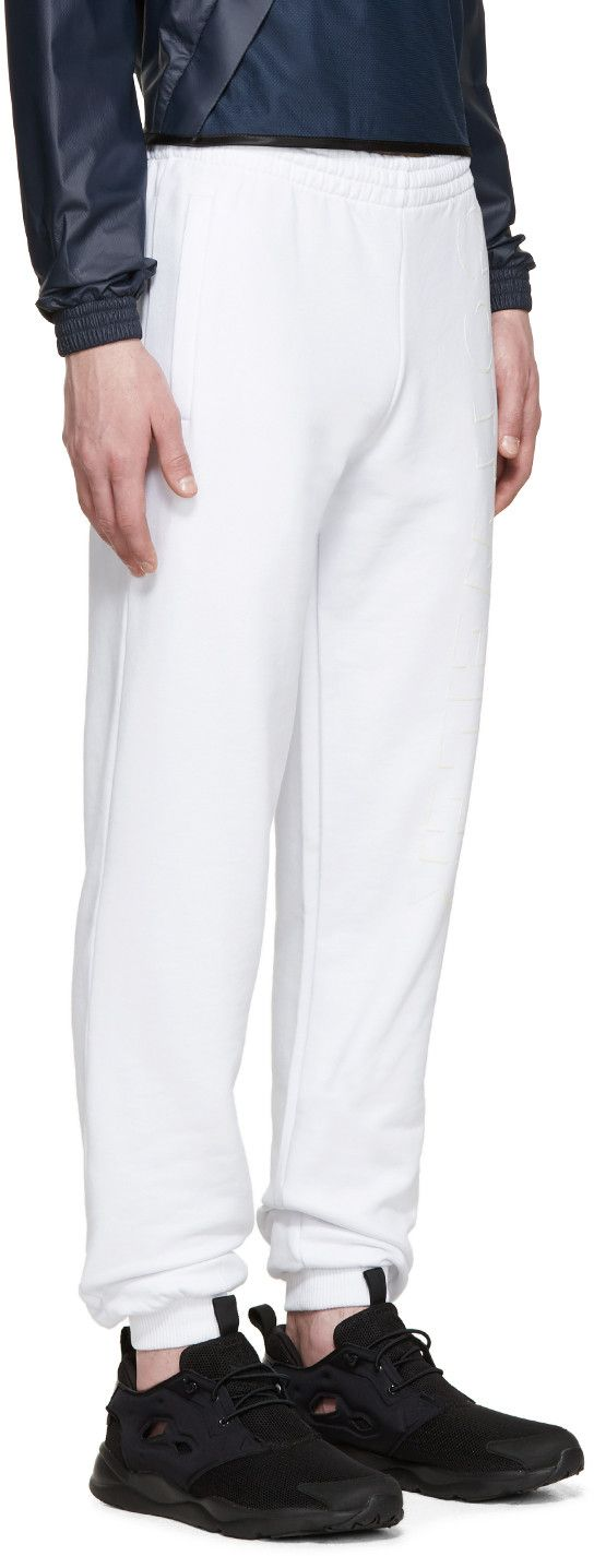 Cottweiler - White Logo Pure Lounge Pants
