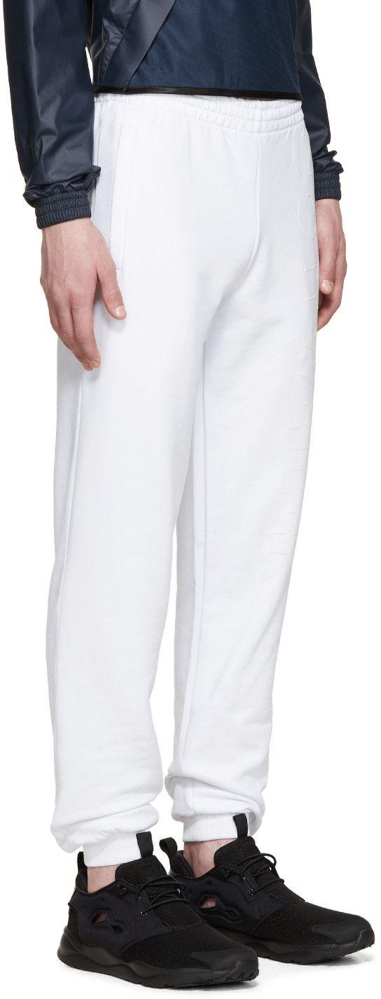 Cottweiler - White Logo Pure Lounge Pants