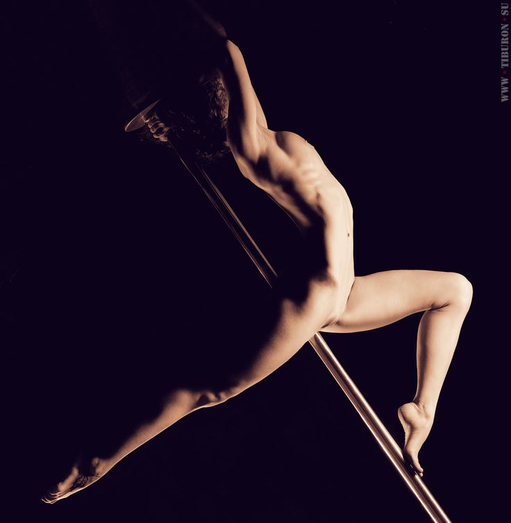 Andrey Ivanov. Art-Nude Photography
