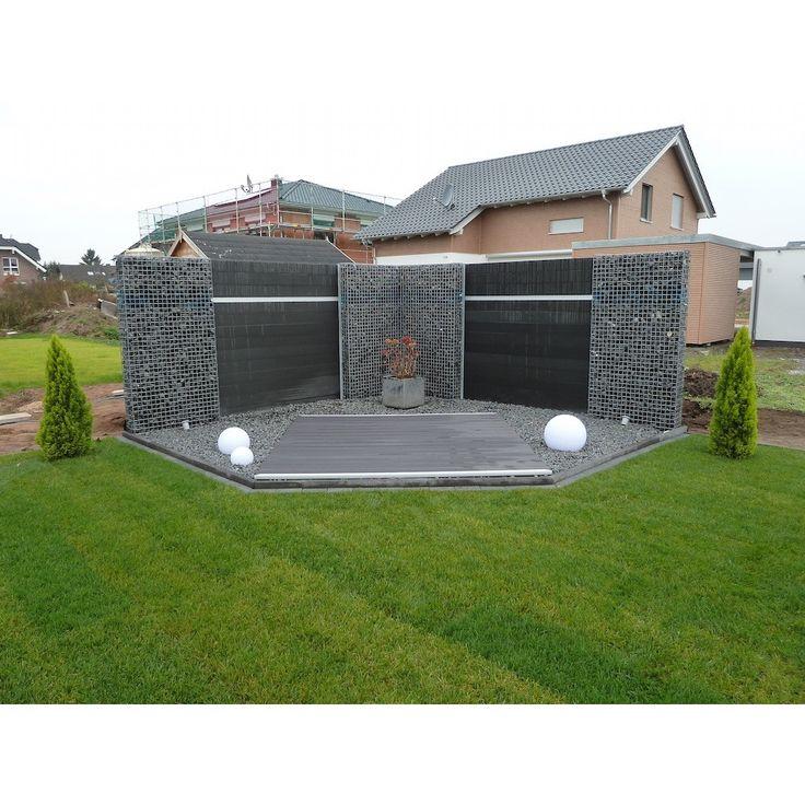 gabionen gnstig gabionen gnstig with gabionen gnstig. Black Bedroom Furniture Sets. Home Design Ideas