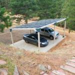 carport installation in boulder colorado