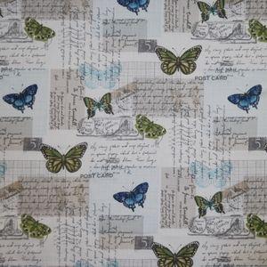 Stuart Graham Shabby Collection - Flutter Resort