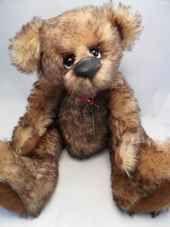 Cooper bears - Artist Bears and Handmade Bears