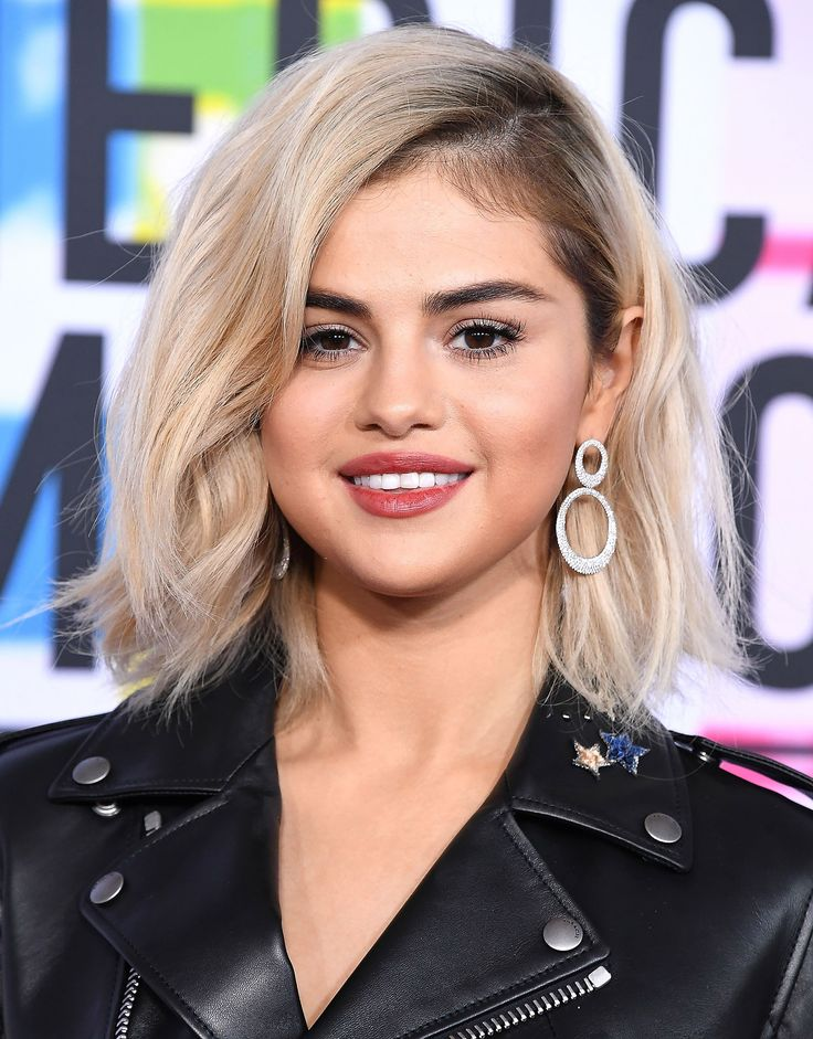 Selena Gomez is Blonde Now: Here's What We Know