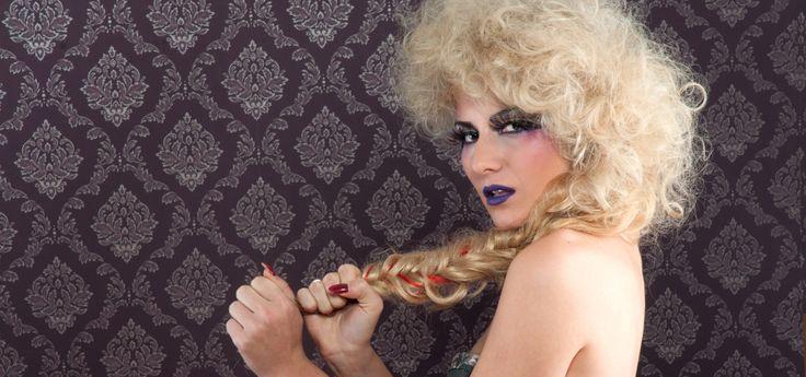 Make-up & Hairstyle Ana Olariu