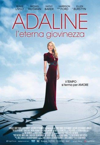 Adaline - L''eterna giovinezza (film, drammatico, romantico) dal 23 aprile 2015 al #cinema ... #film #trailer