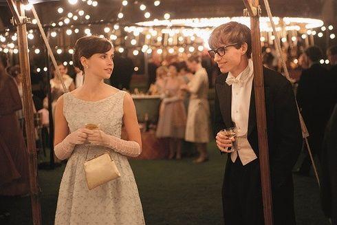 【ELLEgirl】感動のラブストーリー映画『博士と彼女のセオリー』が2015年3月公開!|エル・ガール・オンライン