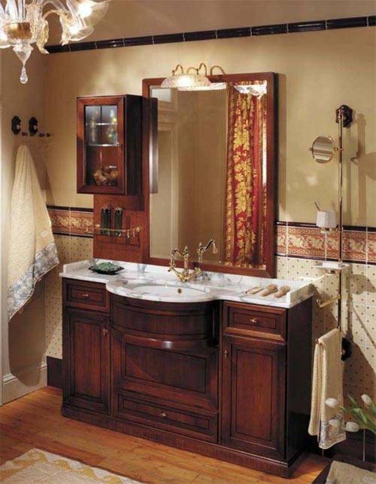 16 best gazebo contest images on pinterest cabana for Tudor bathroom design