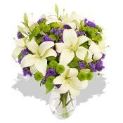 Sweetest Thing - mothers day flowers delivery UK £33.39