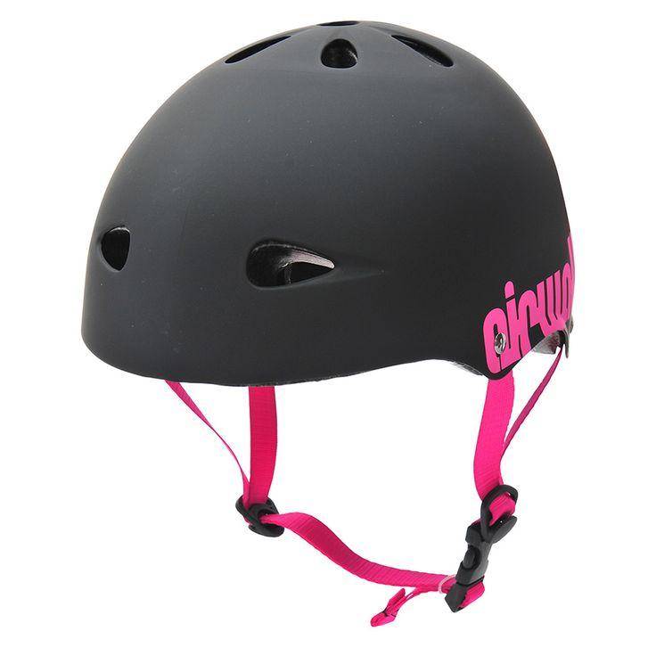 Airwalk Skate Helmet Medium Pink | Toys R Us Australia