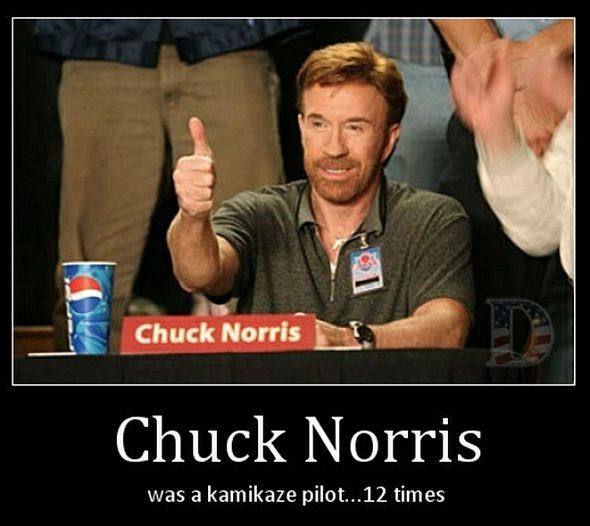 Pilot Quotes Wallpapers Chuck Norris Just For Laughs Chuck Norris Facts Chuck