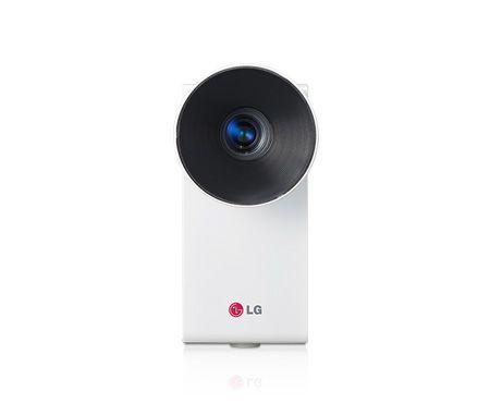 LG PG60G portabler LED-Projektor