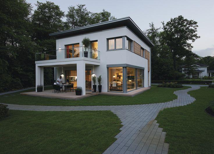 Ausstellungshaus CityLife in der World of Living in Rheinau-Linx
