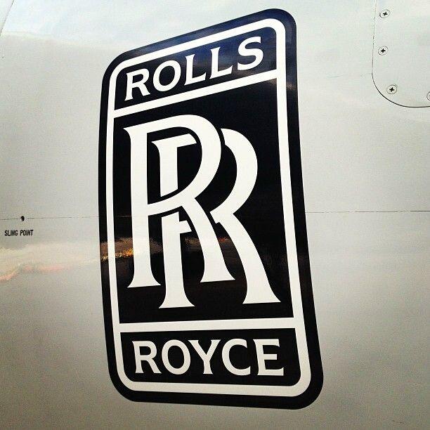 rolls royce engine logo. qantas b767 rolls royce engine logo