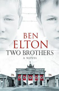 Our book reviews online: Two Brothers by Ben Elton