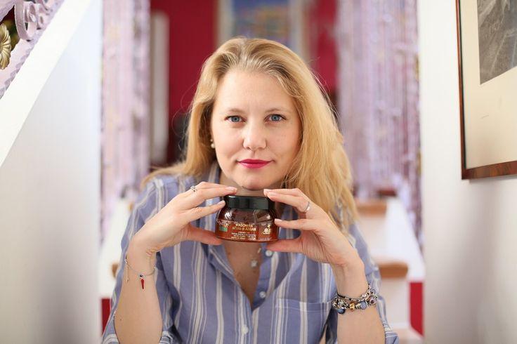 Leggi la recensione e acquista la maschera per capelli! #bio #vegan #madeinitaly ☛ https://www.qualikos.com/capelli/maschere/maschera-capelli-all-olio-di-argan-300ml.html