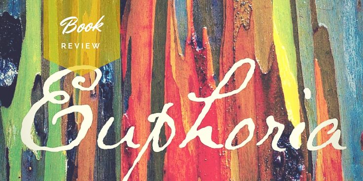 We absolutely loved Euphoria, by Lily King, and our book review will tell you exactly why it's so fantastic! Click to read now or pin and save for later! http://imaginarybookclub.com/book-review-euphoria-lily-king