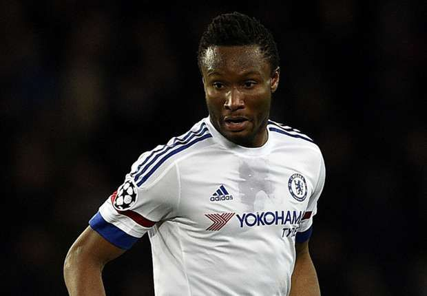 Sports Ministry names Mikel as Team Nigeria captain at Rio Olympic