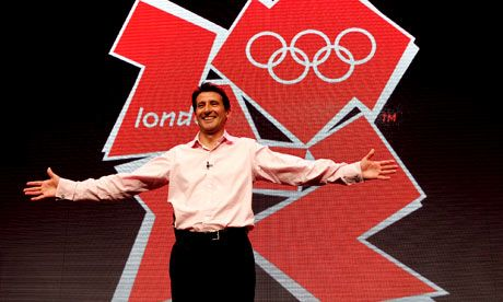 """""""The Great thing about sport and the great thing about the Olympic movement and Olympic sport is actually is a metaphor for life. It's not about passion. It's not about chance. It's not about circumstance. It's about hard work. It's about diligence. It's about great coaching. It's about friendship and respect."""" - Lord Sebastion Coe    English Mid Distance Runner and Gold Medalist 80 & 84 Games. Led bid to host the games in London. Chairman of the 2012 Olympics in London."""