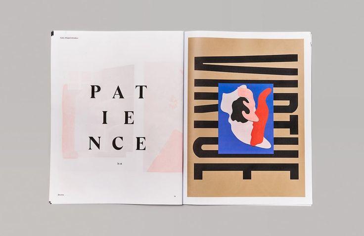 Zenzine by Elena Miska http://mindsparklemag.com/design/zenzine/