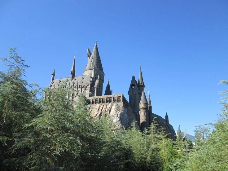 Universal Studios Orlando 2014
